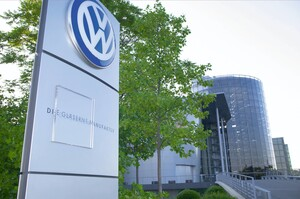 У Volkswagen вкрали дані 3,3 млн користувачів
