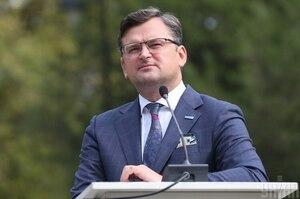 Загроза військової операції Росії проти України залишається – Кулеба