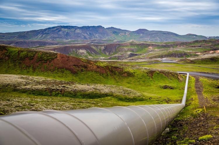 Росія штучно стримує європейський ринок газу – радниця Галущенка