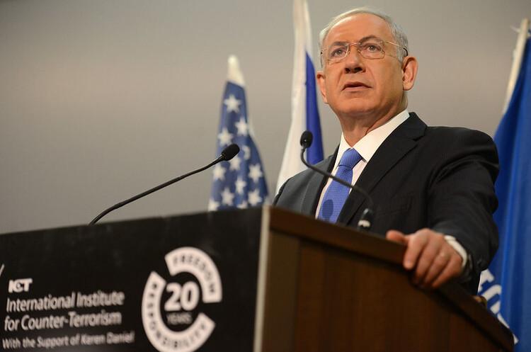 Нетаньяху змістили з посади прем'єра, парламент Ізраїлю підтримав нову коаліцію