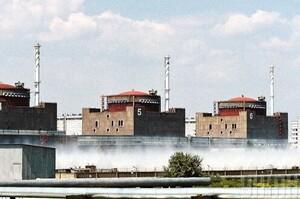 Запорізька АЕС відключила енергоблок через балансові обмеження в енергосистемі