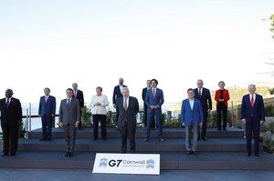 Росія є стороною конфлікту на сході України, а не посередником – заява G7