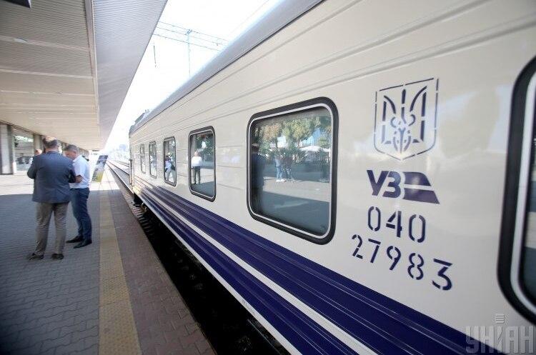 «Укрзалізниця» отримала майже 39 млн грн прибутку у травні