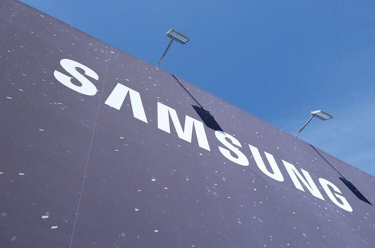 Samsung припиняє виробництво нової моделі через відсутність чіпів – Electronic Times
