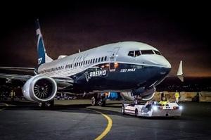 Boeing успішно розпродав свої моделі MAX на тлі швидкого відновлення авіаперевезень