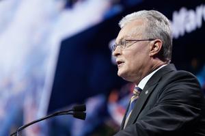 Росія намагається «проковтнути» Білорусь – заява Литви у НАТО