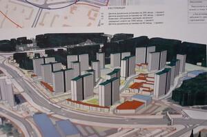 У житловий масив на території держпідприємства «Пуща-Водиця» буде інвестовано близько 6 млрд грн – гендиректор Stolitsa Group