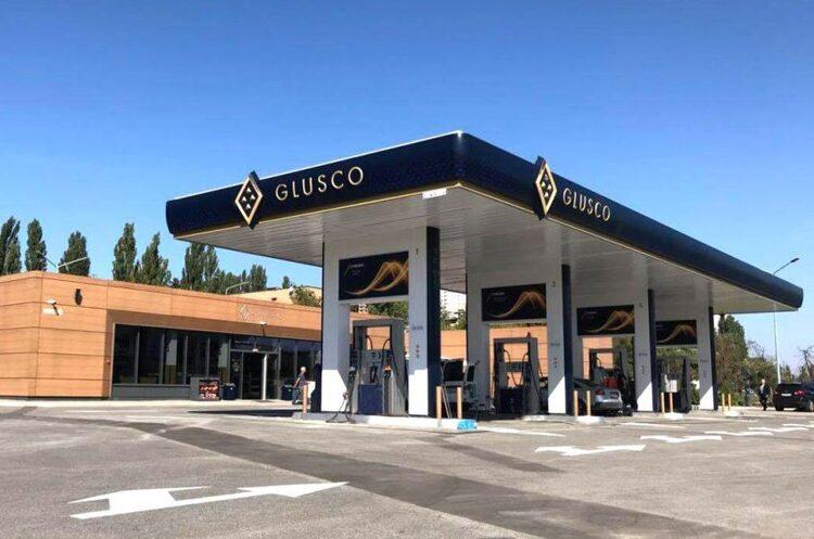 На корпоративні права АЗС Glusco накладено арешт – ДФС