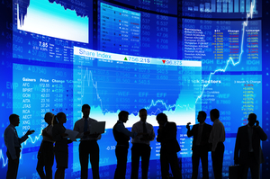 Фондовий ринок як гра: акції невеликої данської компанії злетіли на 1387% за день