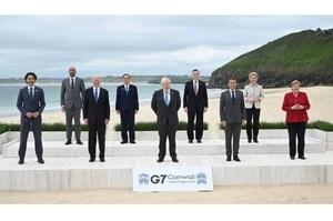 Лідери G7 об'єднаються проти «нового шовкового шляху» Китаю