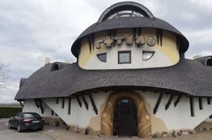 Готельний комплекс у Черкаській області виставлений на аукціон за 2,9 млн грн