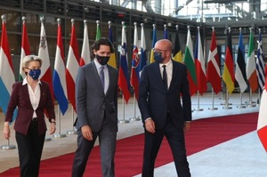 Канада і ЄС підписали пакт про сировинні товари для скорочення залежності від Китаю