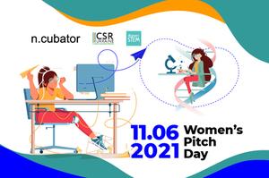 Фінал конкурсу серед жінок-підприємниць Women's Pitch Day: хто отримав грант
