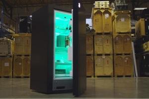Microsoft випустить холодильник в стилі Xbox – перший в історії бренду