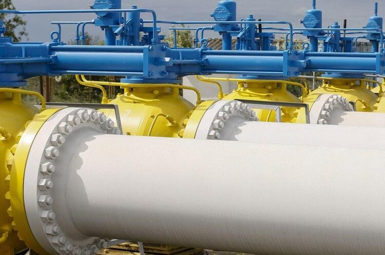 ОГТСУ розпочав капітальний ремонт останньої ділянки газопроводу між Польщею та Україною