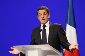 Експрезидент Франції Саркозі знову постав перед судом