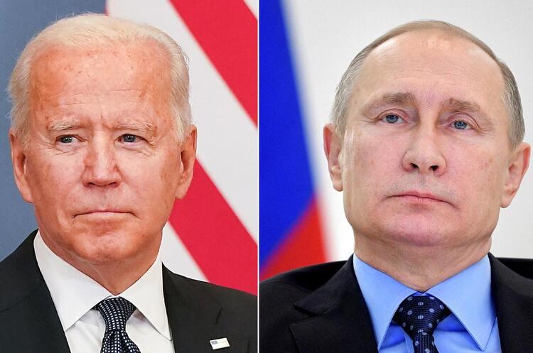 Саміт Байдена та Путіна: як відбуватиметься, про що говоритимуть, чого чекати