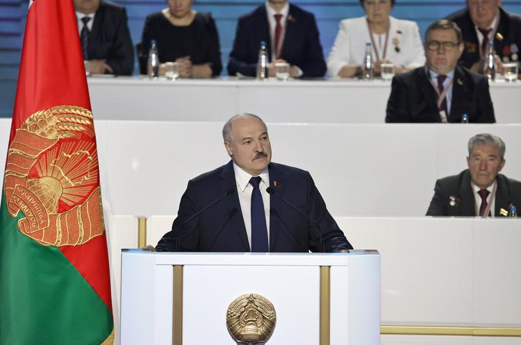 Євросоюз узгодив новий пакет санкцій проти режиму Лукашенка