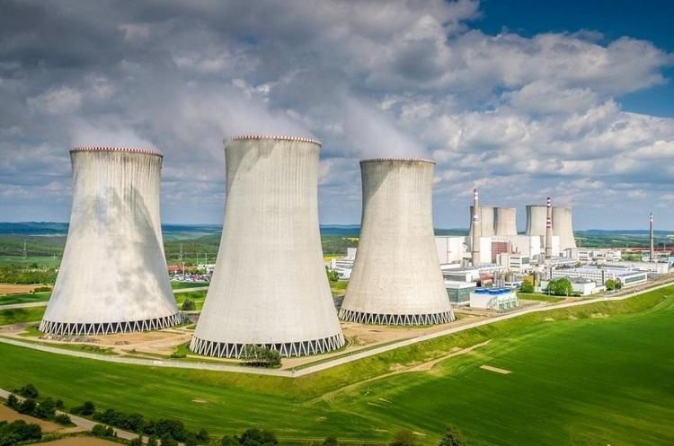Чехія відмовилася співпрацювати з Росією і Китаєм при розширенні АЕС «Дуковани»