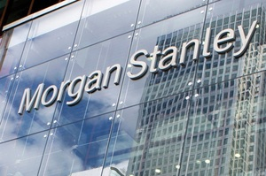 Для клієнтів Morgan Stanley створять інвестиційний біткойн-фонд