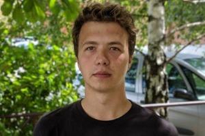Бойовики «ЛНР» допитали Протасевича, Україна вимагає пояснень