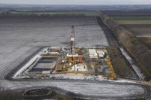 Річний видобуток газу на Яблунівському родовищі зріс на понад 18% за чотири роки