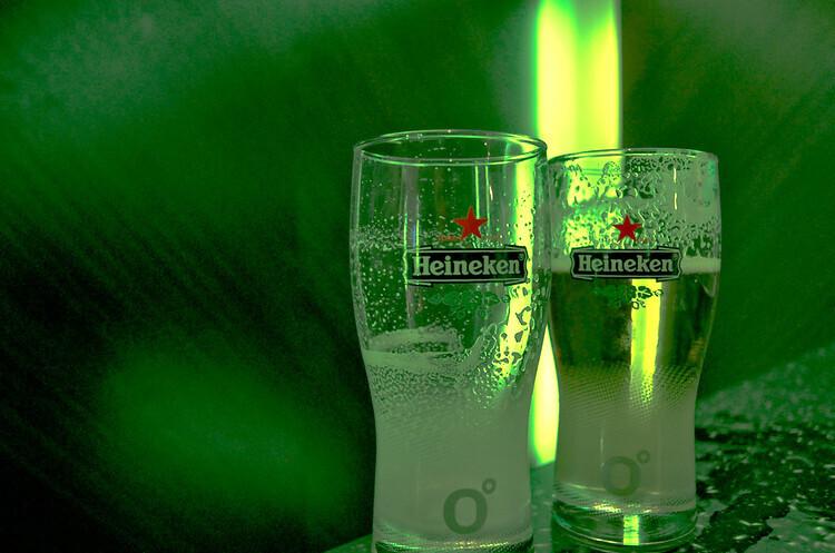 Heineken запланував пов'язати зарплату керівників з екологічними цілями