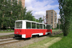 Кабмін виділив 1,2 млрд на закупівлю трамваїв для Дніпра і Кривого Рогу
