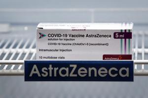 В Австралії заборонили щеплювати вакциною AstraZeneca людей, молодших 60 років