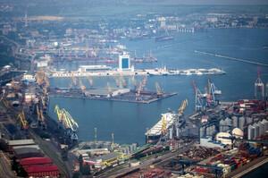 Портова галузь щорічно потребує 5 млрд грн на модернізацію об'єктів – Мінінфраструктури