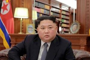 Кім Чен Ин: Північній Кореї слід готуватися до «діалогу і конфронтації» з США