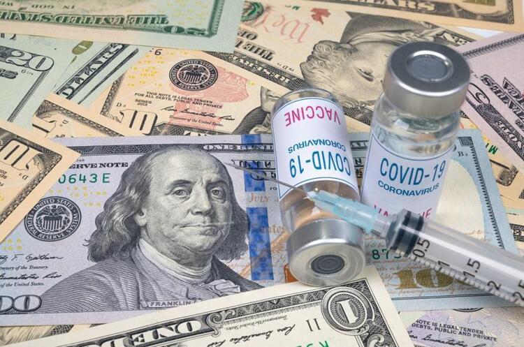 МОЗ вже витратило на вакцинацію 7,9 млрд грн – Рахункова палата