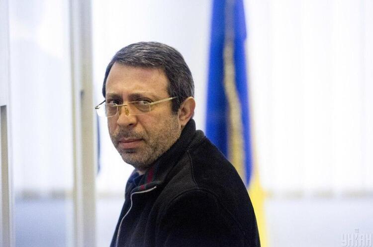 Корбан подав чотири судові позови до співвласника компанії «Цитрус» на понад 1 млрд грн