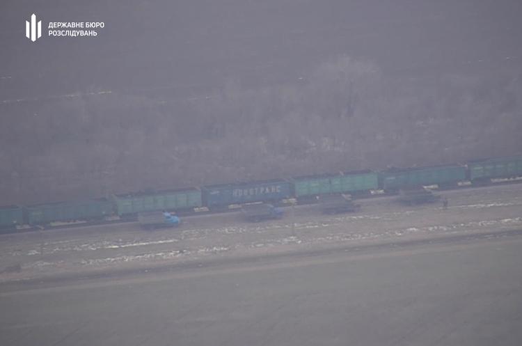 Правоохоронці викрили угруповання, яке викрадало вугілля з вантажних вагонів «Укрзалізниці»