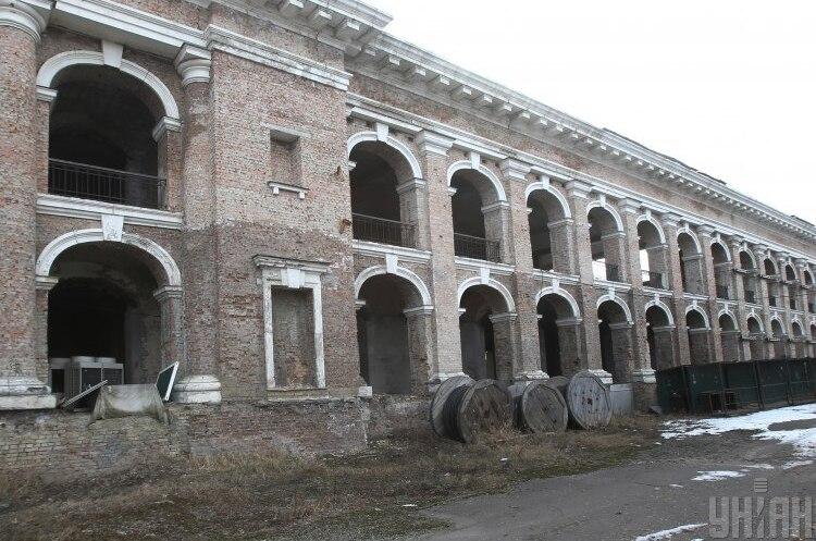 Фонд держмайна передає «Гостиний двір» у Києві до сфери управління Мінкультури