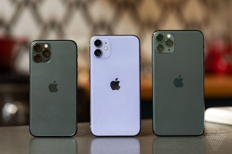 Аналітики назвали виробників, у яких найшвидше зростають продажі 5G-смартфонів