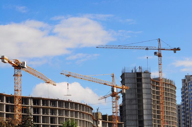 На ринку нерухомості в усьому світі шалений ажіотаж і рекордні ціни за більш як 13 років