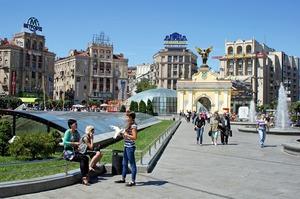 ОНОВЛЕНО: В Україні на підготовку до святкування 30-ї річниці незалежності витратять 5,5 млрд грн