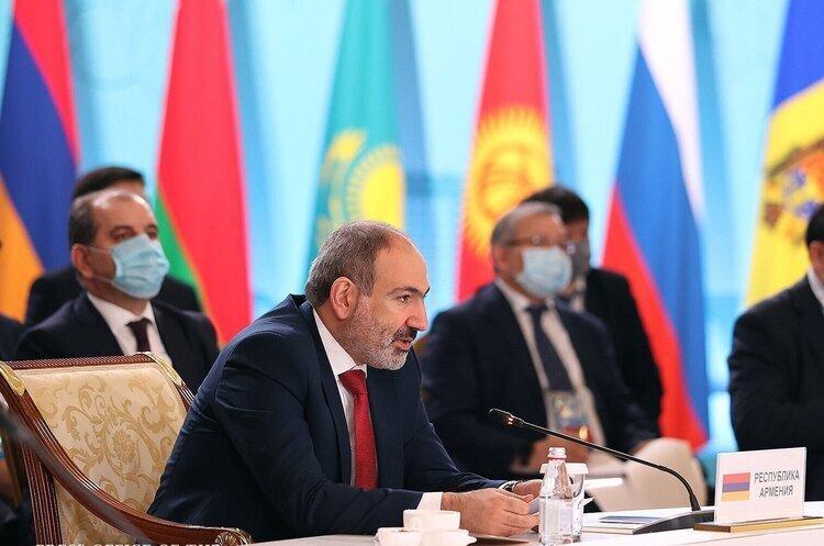 У Вірменії проходять дострокові парламентські вибори