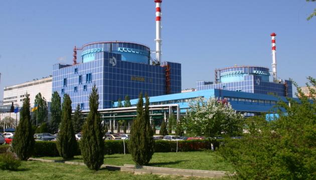Енергоблок Хмельницької АЕС під'єднали до енергомережі після усунення причин аварійної зупинки