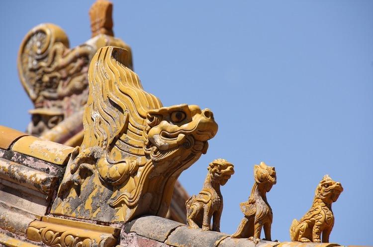 Ще один китайський мільярдер зіпсував стосунки з владою Китаю через стародавній вірш