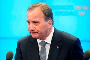 Парламент Швеції вперше оголосив вотум недовіри прем'єр-міністру