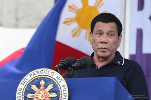 Або щеплення, або за ґрати: президент Філіппін пригрозив в'язницею за відмову від вакцинації проти COVID-19