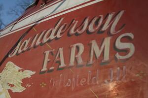«Курячий гігант»  Sanderson Farms задумався по продаж на тлі зростання попиту на курятину у США