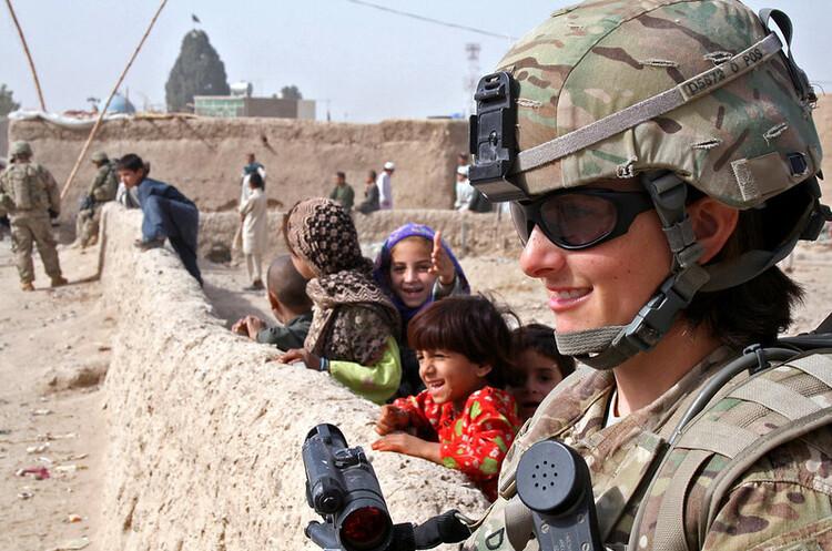 ООН: Понад 8500 дітей використовувалися в якості солдатів у військових конфліктах за 2020 рік