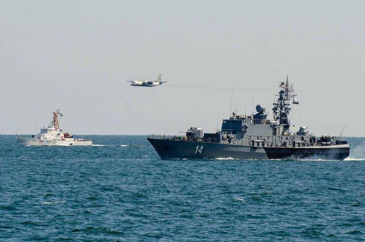 Американські моряки офіційно оголосили про участь у військовому навчанні SeaBreeze-2021 у Чорному морі - посольство