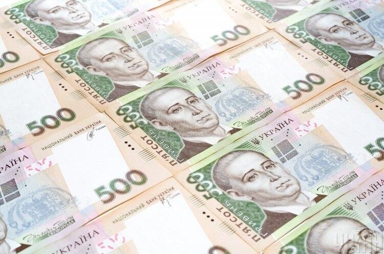 Борги на ринку газу перевищили 120 млрд грн