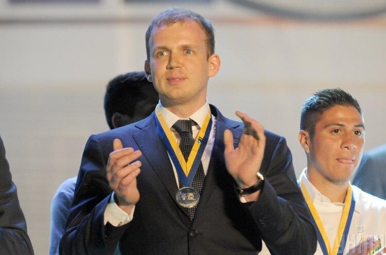 Окружний адмінсуд Києва скасував передачу «УМХ» Курченка в управління «1+1»
