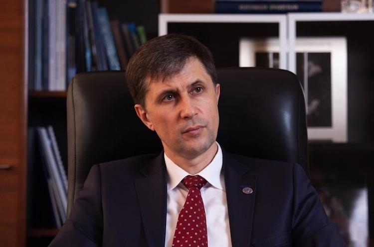 Владимир Тафтай: «Уже в 2024 году Украина может запустить первую ракету с собственного космодрома»