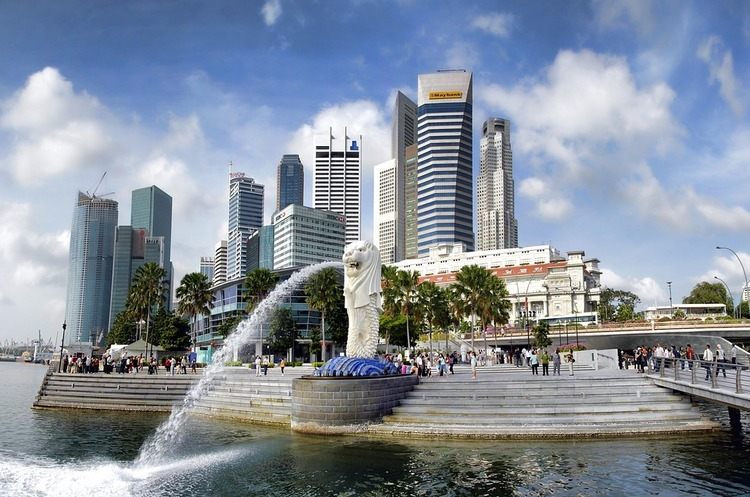 Число мільйонерів в Сінгапурі виросте на 62% до 2025 року – Credit Suisse